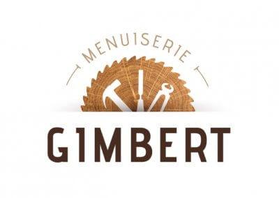 Logo de la Menuiserie Gimbert à Carbonnes